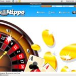 Games Play Hippo