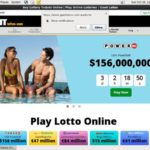 Giantlottos Free Sign Up