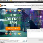 Giocodigitale Get Free Spins