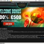 Global Live Casino Bonus Casino