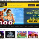 Goldmancasino Sign Up