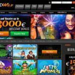 Grand Wild Casino Epay