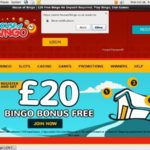 House Of Bingo Free Chip