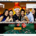 How To Bet Omnicasino