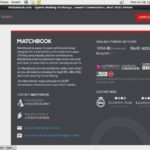 How To Create Matchbook Account