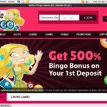 Hunniebingo Sign Up Offers