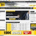Interwetten Horse Racing