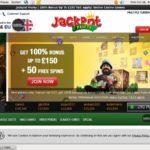 Jackpot Fruity Dot Pay