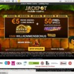 Jackpotmobilecasino How To Deposit