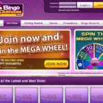 Join Bingoclubhouse Free