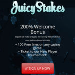 Juicystakes Reward Code