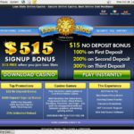 Lion Slots Deposit By Phone