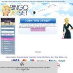 Live Casino Bingo Jetset