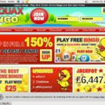 Loquax Bingo Add Currency