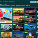 Luckland Play Online Casino