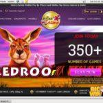 Lucks Casino New Customer Bonus