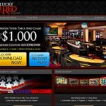Lucky Red Casino Registration