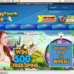 Lucky Touch Bingo Betting Tips