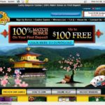 Luckyemperorcasino Minimum Deposit