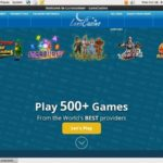 Lunacasino Coupon Code