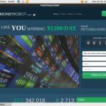 Make Money Robot E-wallet