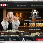 Make Truepoker Account