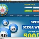 Moneysaverbingo Welcome Promo