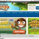 Monkey Bingo Bonus Spin