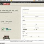 Mr Smith Casino Euros No Deposit
