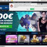 Odeonbet Casino Bonus