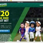 Paddypower Register Bonus