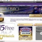 Pantasia Online Casinos