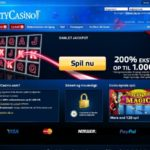 Party Casino (Denmark) Slots Online