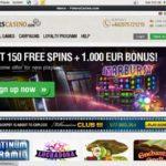 Peterscasino Mobile Casino