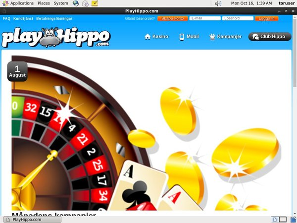 Play Hippo Full Site