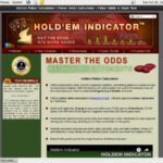 Play Holdem Indicator