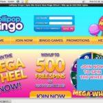 Promocode Lollipop Bingo