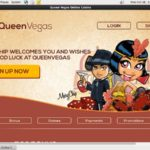 Queen Vegas Bonus Promotion