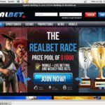 Realbet New Customer Bonus