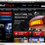 Red Kings Poker Payment