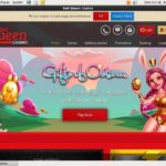 Red Queen Casino Match Bonus