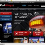 Redkings Sign Up Bonuses