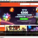 Reelvegas Online Casino Uk
