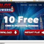 Register Slot Powers