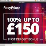 Roxypalace Top Bets