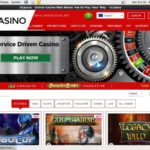 S Casino New Account Offer