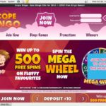 Scope Bingo Play Online Casino
