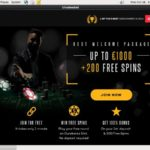 Shadow Bet Casino Join Up Bonus