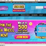Showreelbingo New Customer