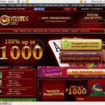 Silver Sands Casino Max Deposit